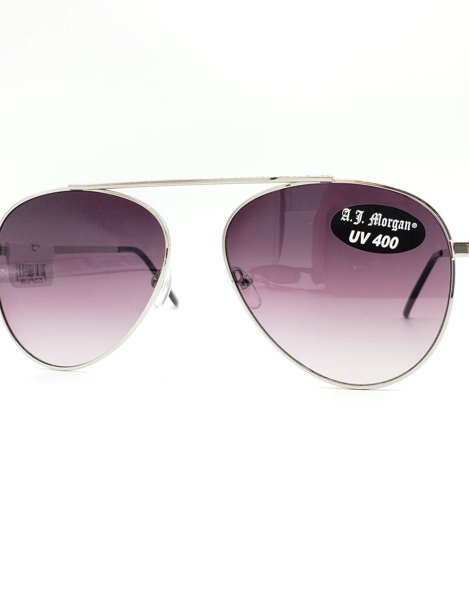 AJ Morgan Roger Aviator Sunglasses, AJ Morgan