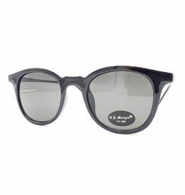 AJ Morgan Fiona Sunglasses, AJ Morgan Black