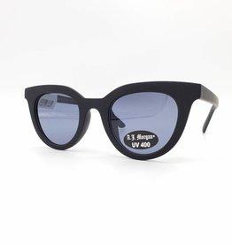 AJ Morgan Eva Black Sunglasses, AJ Morgan