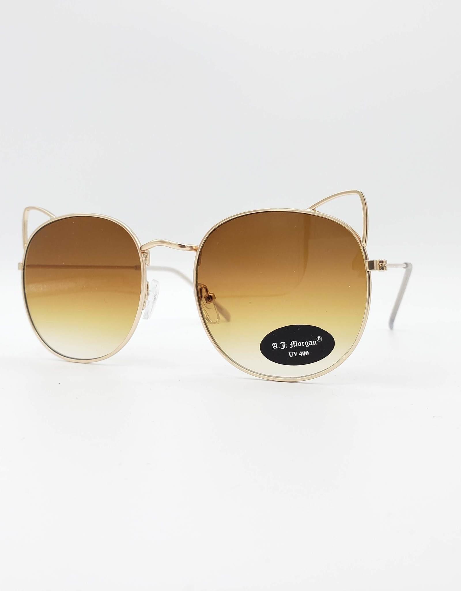 AJ Morgan Cat Ear Sunglasses, AJ Morgan