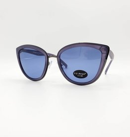 AJ Morgan Vivienne Sunglasses, AJ Morgan