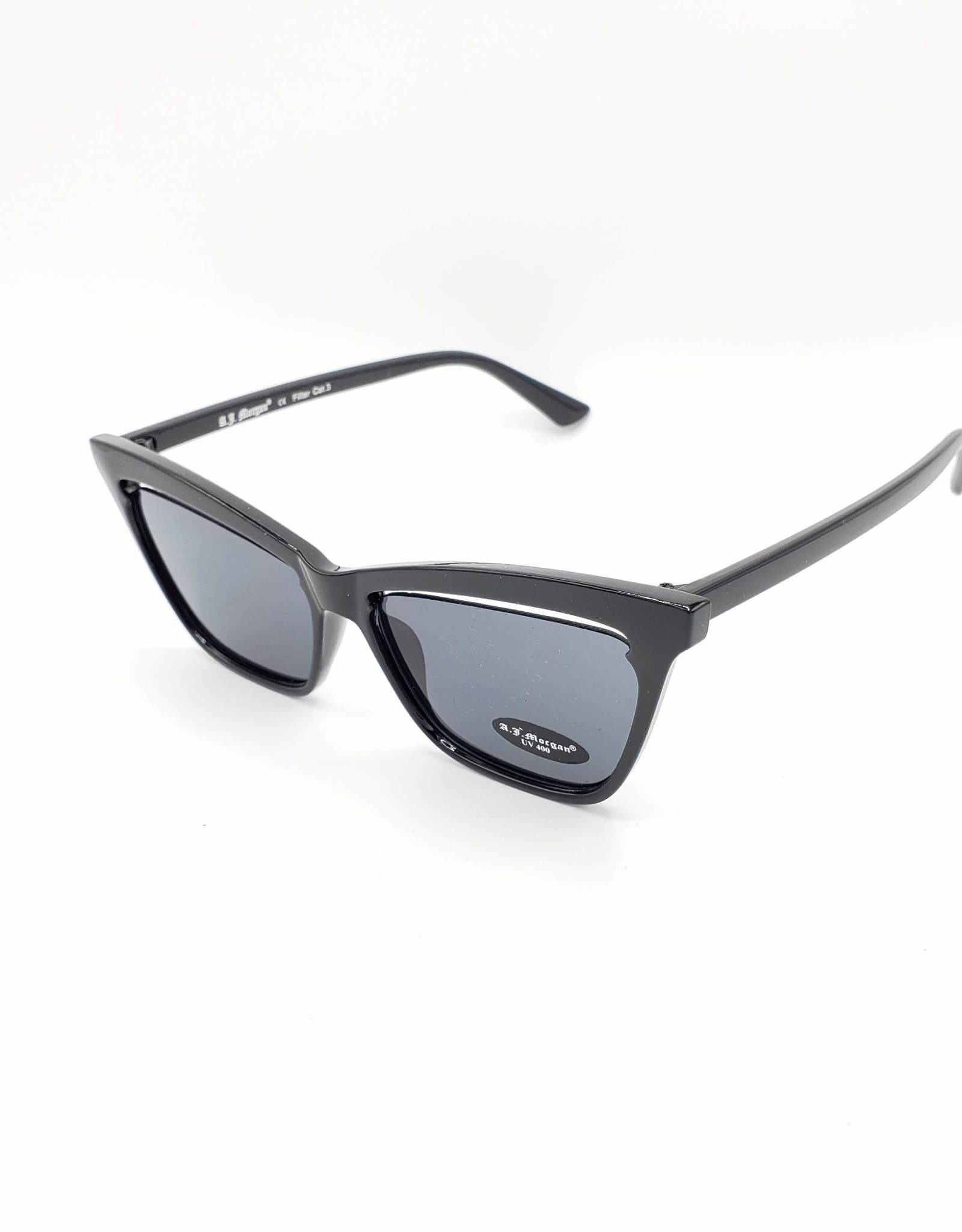 AJ Morgan Tippy Black Sunglasses, AJ Morgan