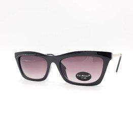 AJ Morgan Caleb Black Sunglasses, AJ Morgan