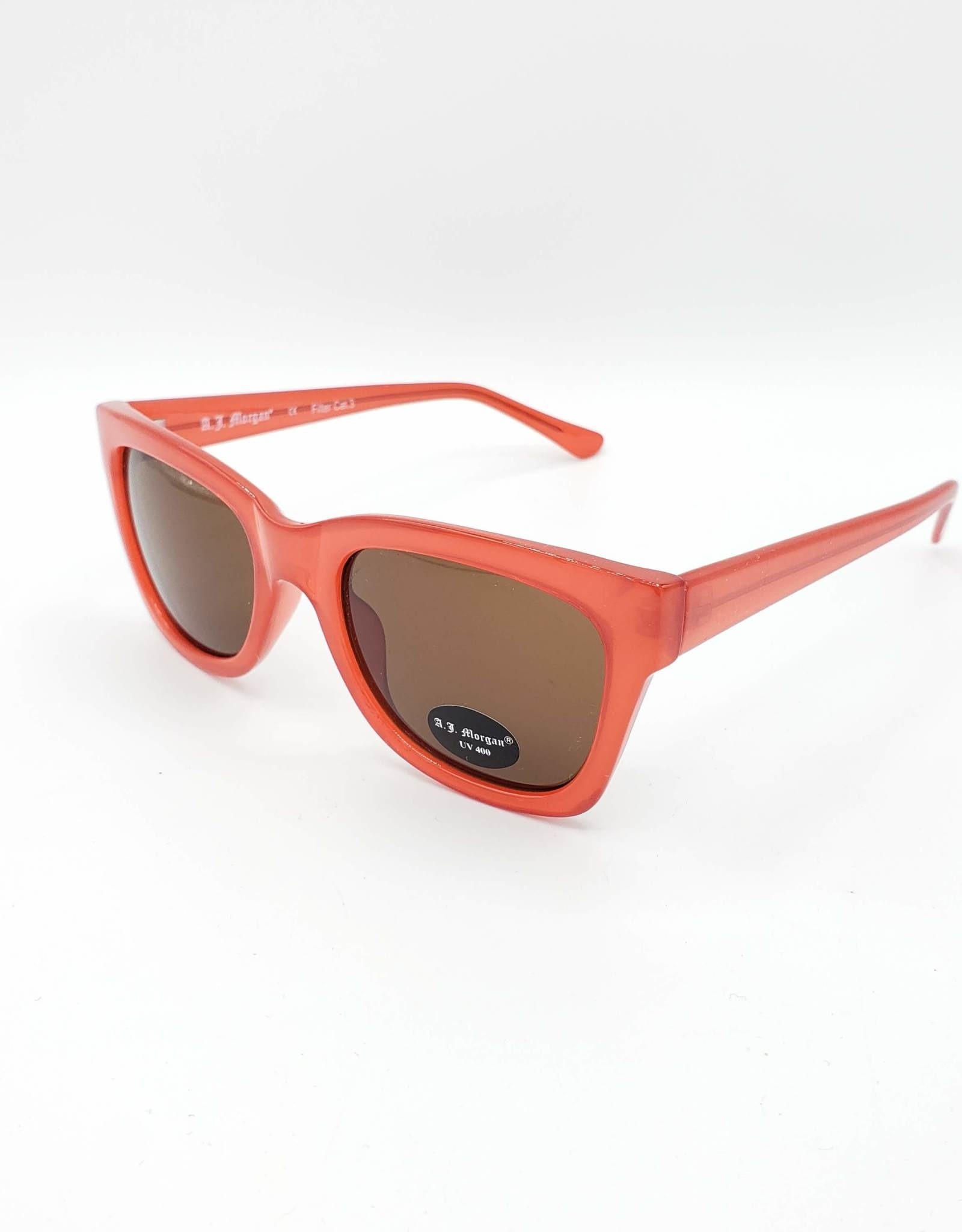 AJ Morgan Hannah Red Sunglasses, AJ Morgan