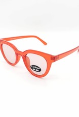 AJ Morgan Primo Red Clear Sunglasses, AJ Morgan