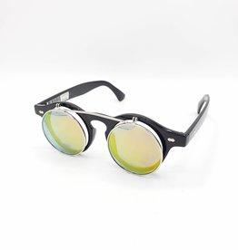 Flip-up Sunglasses, Mirror Lens