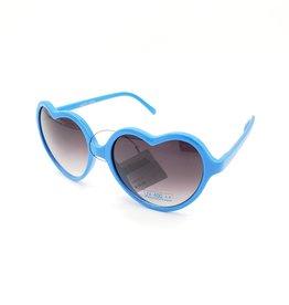 Heart Sunglasses, Thin