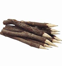 Wood Branch Pencil