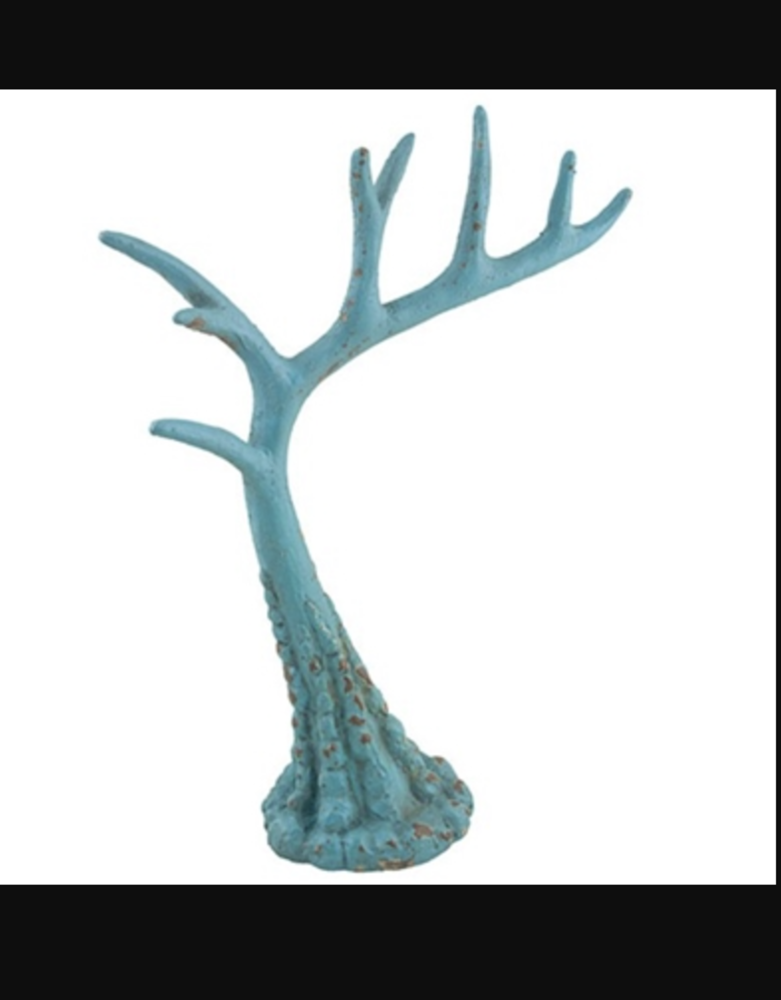 Jewelry Stand, Antler