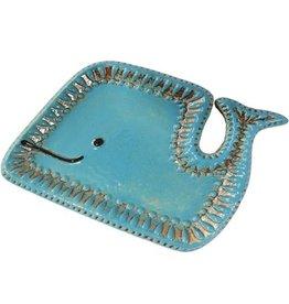 Happy Whale Jewelry Tray