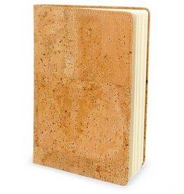 Cork Journal, Unlined Paper