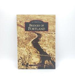 Bridges of Portland by Ray Bottenberg