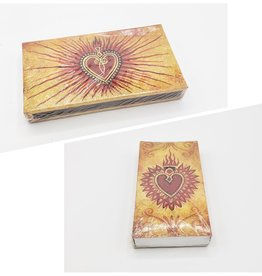 Sacred Heart Box of Long Matches