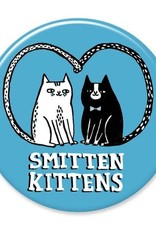 Badgebomb Smitten Kittens Big Magnet