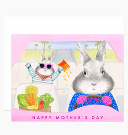 Happy Mother's Day Greeting Card - Dear Hancock