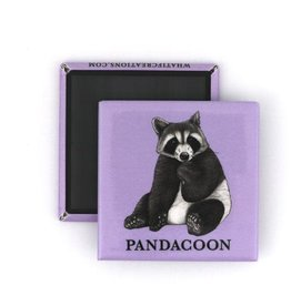 Pandacoon - What If Magnets