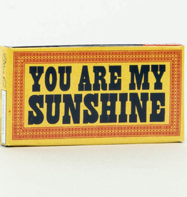 Blue Q You are my Sunshine Gum Pack