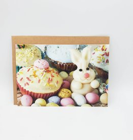 Redux Easter Confectionary Greeting Card