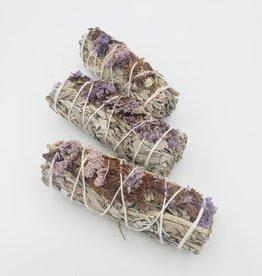 Faiza Naturals Lavender & White Sage Bundle