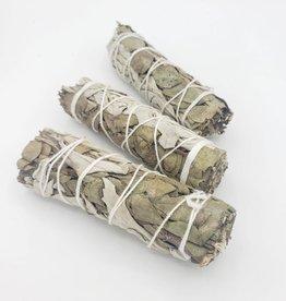 Faiza Naturals Eucalyptus & White Sage Bundle