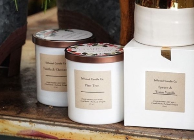 Sellwood Candle Co.