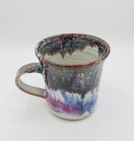 Handmade Ceramic Mug, large