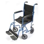 MOBB Transport Chair - Blue