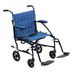 Drive Transport Chair - Fly-Lite