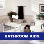 BATHROOM AIDS