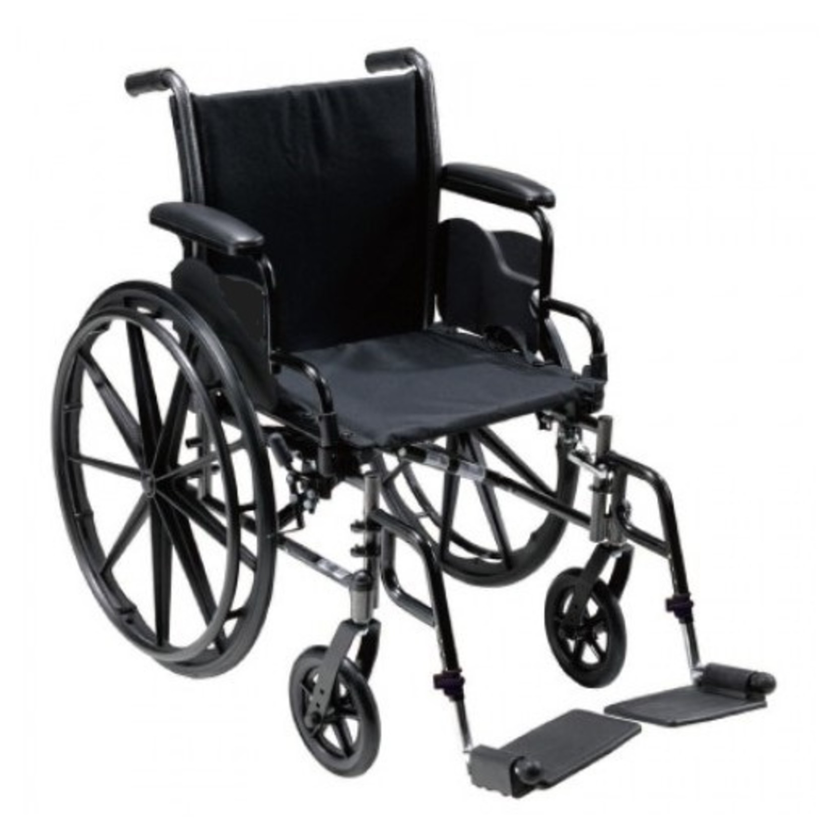 MOBB Wheelchair - Lightweight with desk arms