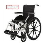 MOBB Lightweight Wheelchair