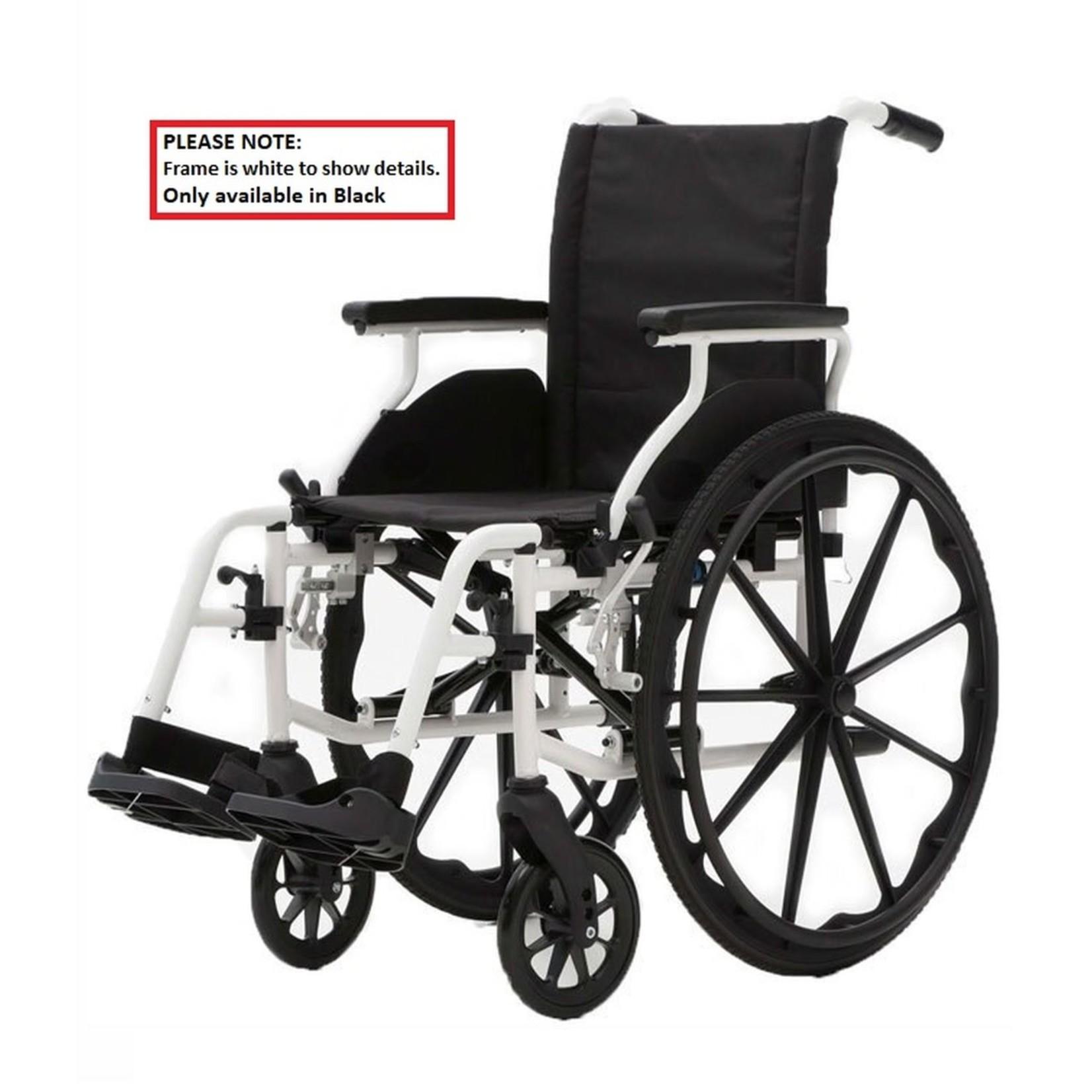MOBB Wheelchair, Lightweight