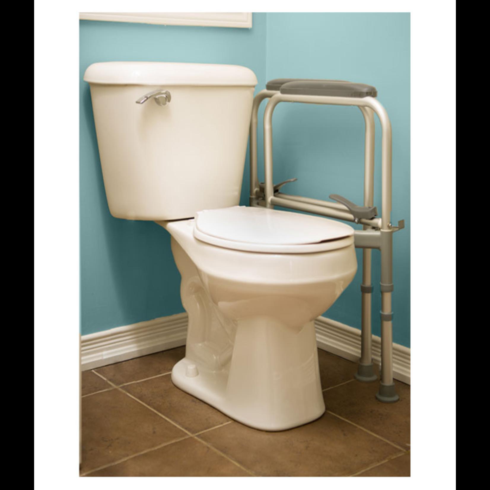 MOBB Toilet Safety Frame - Foldable