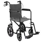 MOBB Transport Chair, Lightweight  DELUXE