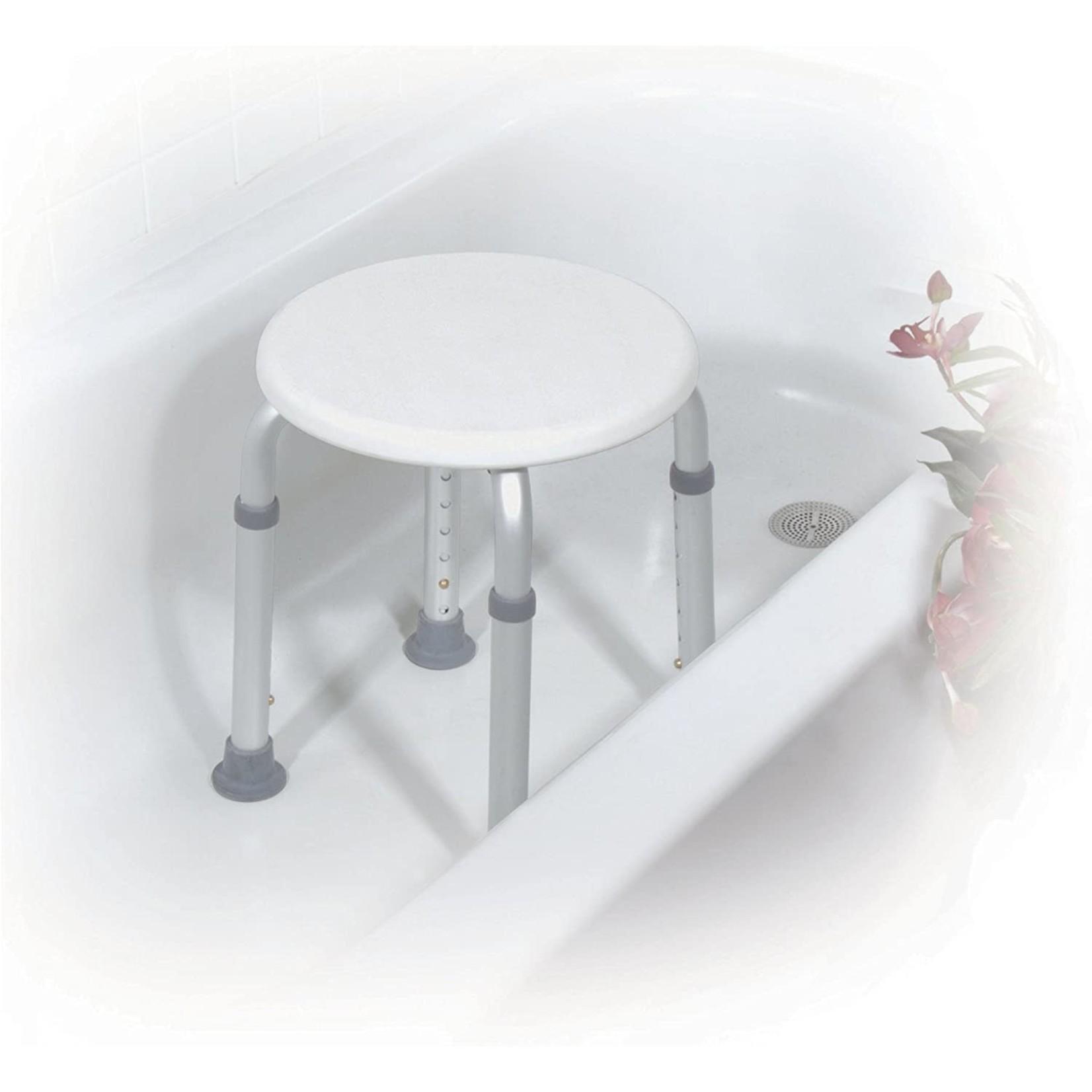 MOBB Bath/Shower Stool - Round