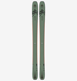Salomon SALOMON Skis QST 106 (19/20)