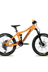 "NORCO NORCO Kid Bike - FLUID 20 FS - 20"" Wheel - Orange (2019)"