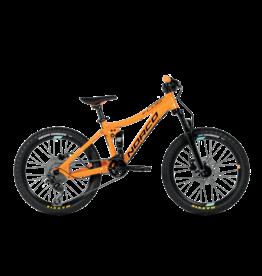 """NORCO NORCO Kid Bike - FLUID 20 FS - 20"""" Wheel - Orange (2019)"""