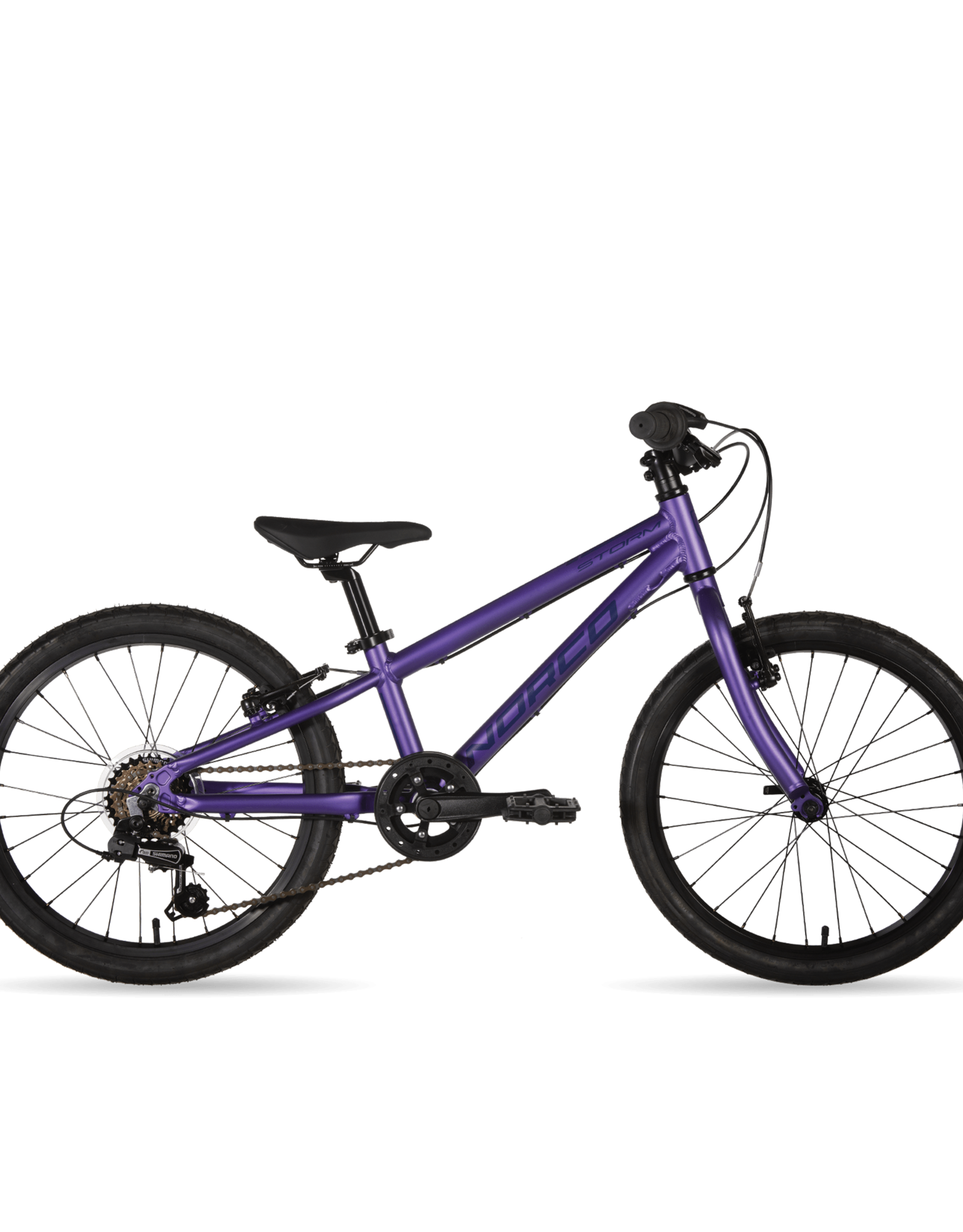 "NORCO NORCO Bike STORM 2.3 20"" Wheel"