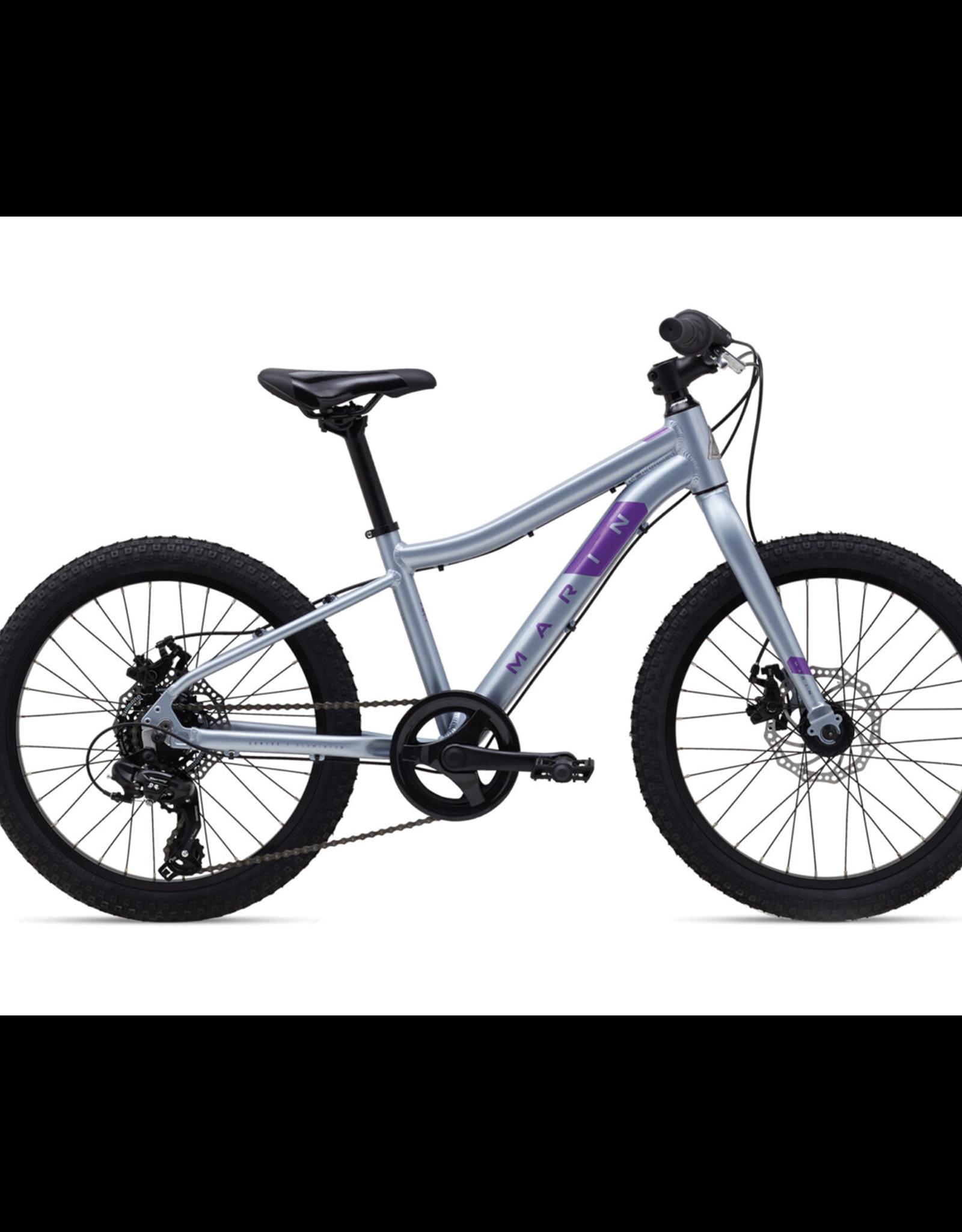 """Marin MARIN Bike HIDDEN CANYON 20"""" Wheel"""
