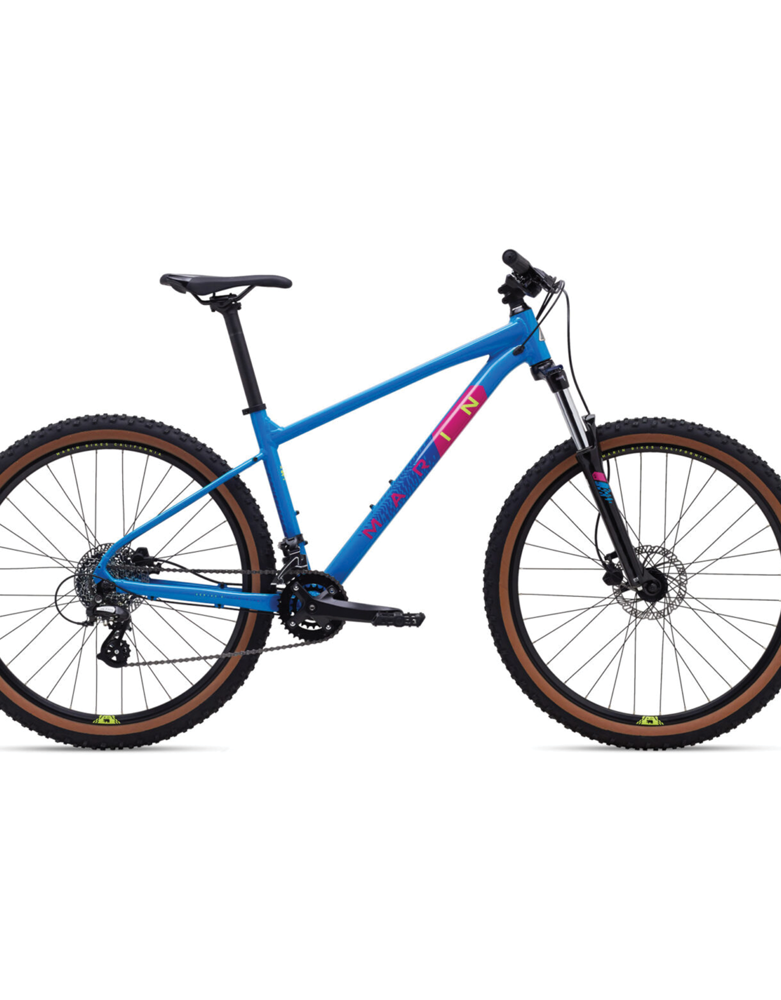 Marin MARIN Bike BOBCAT TRAIL 3 (2020)