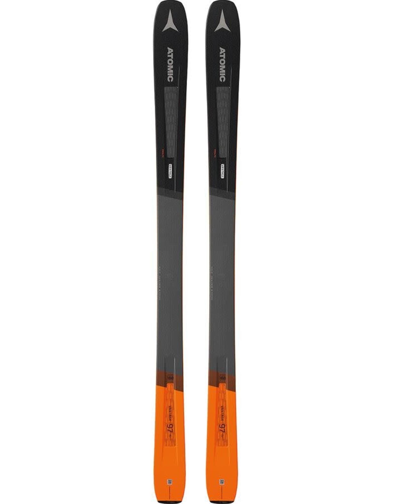 ATOMIC ATOMIC Skis VANTAGE 97 Ti (19/20)