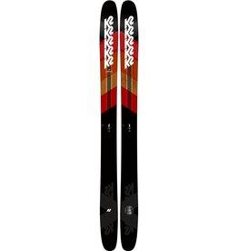 K2 K2 Skis CATAMARAN (18/19)