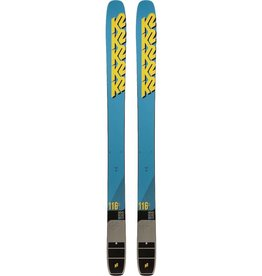 K2 K2 Skis MINDBENDER 116 C LTD (19/20)