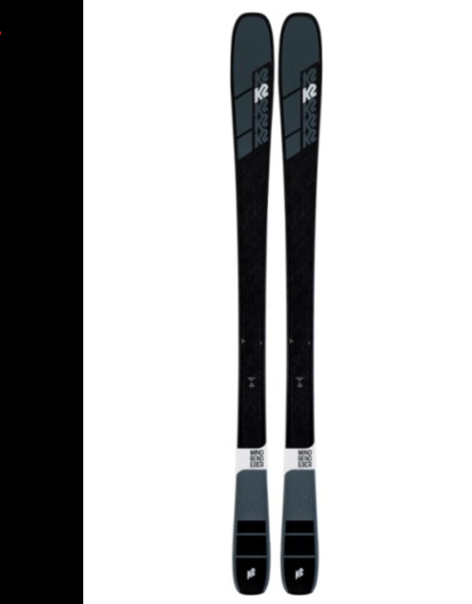 K2 K2 Skis MINDBENDER 85 (19/20)