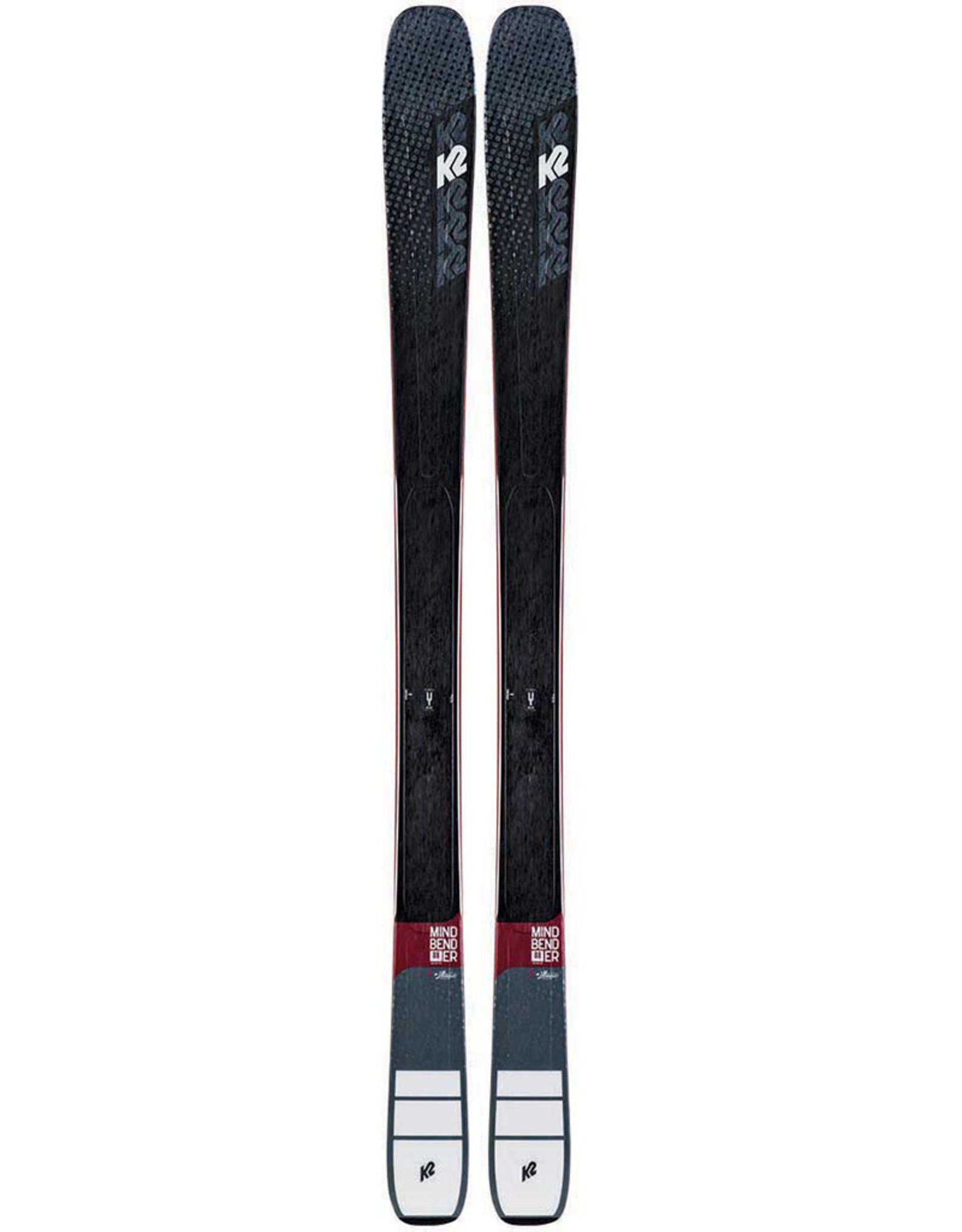K2 K2 Skis MINDBENDER 88 Ti ALLIANCE (19/20)