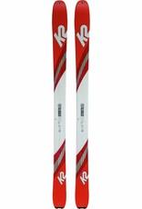 K2 K2 Skis TALKBACK 96 (19/20)