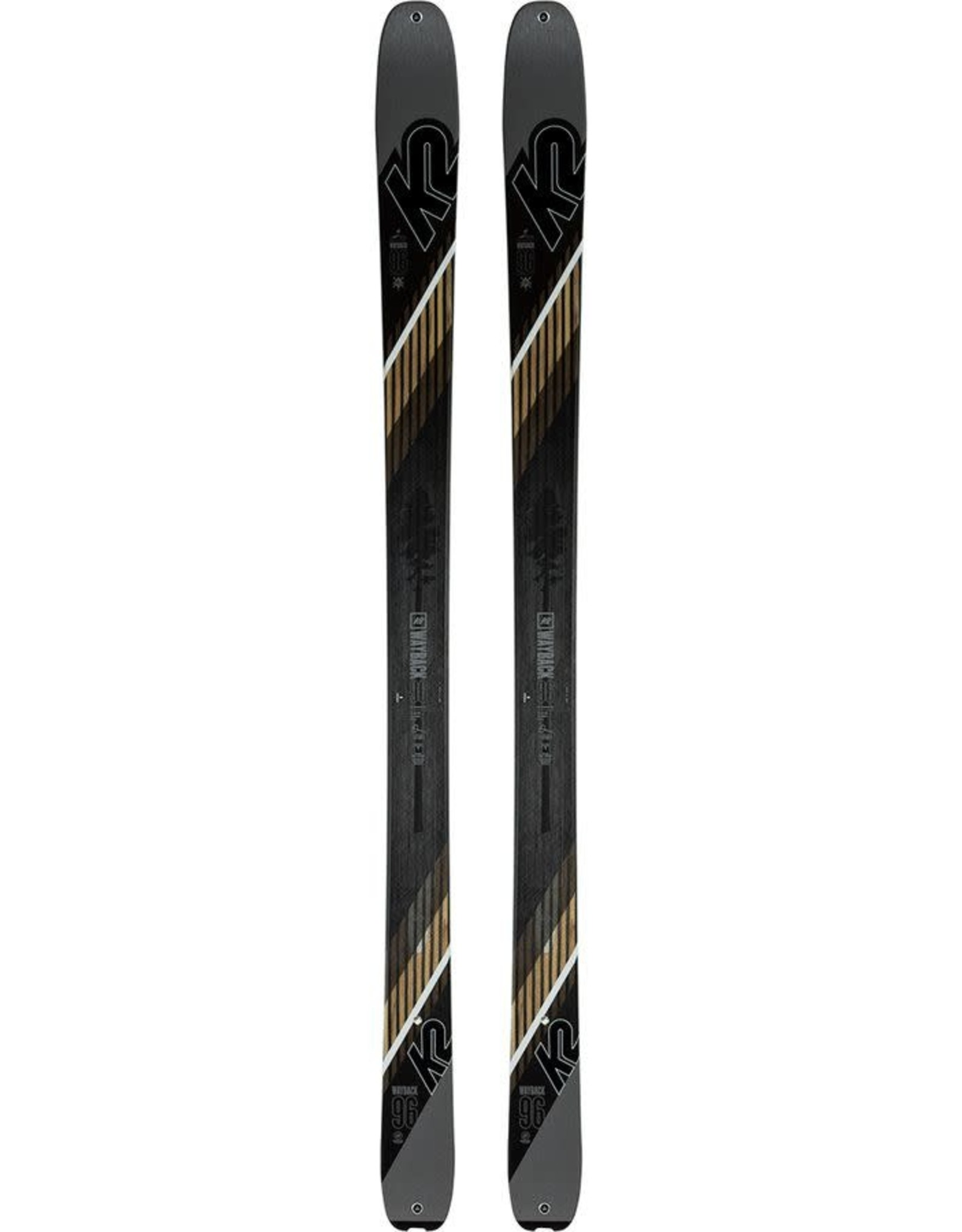 K2 K2 Skis WAYBACK 96 (19/20)
