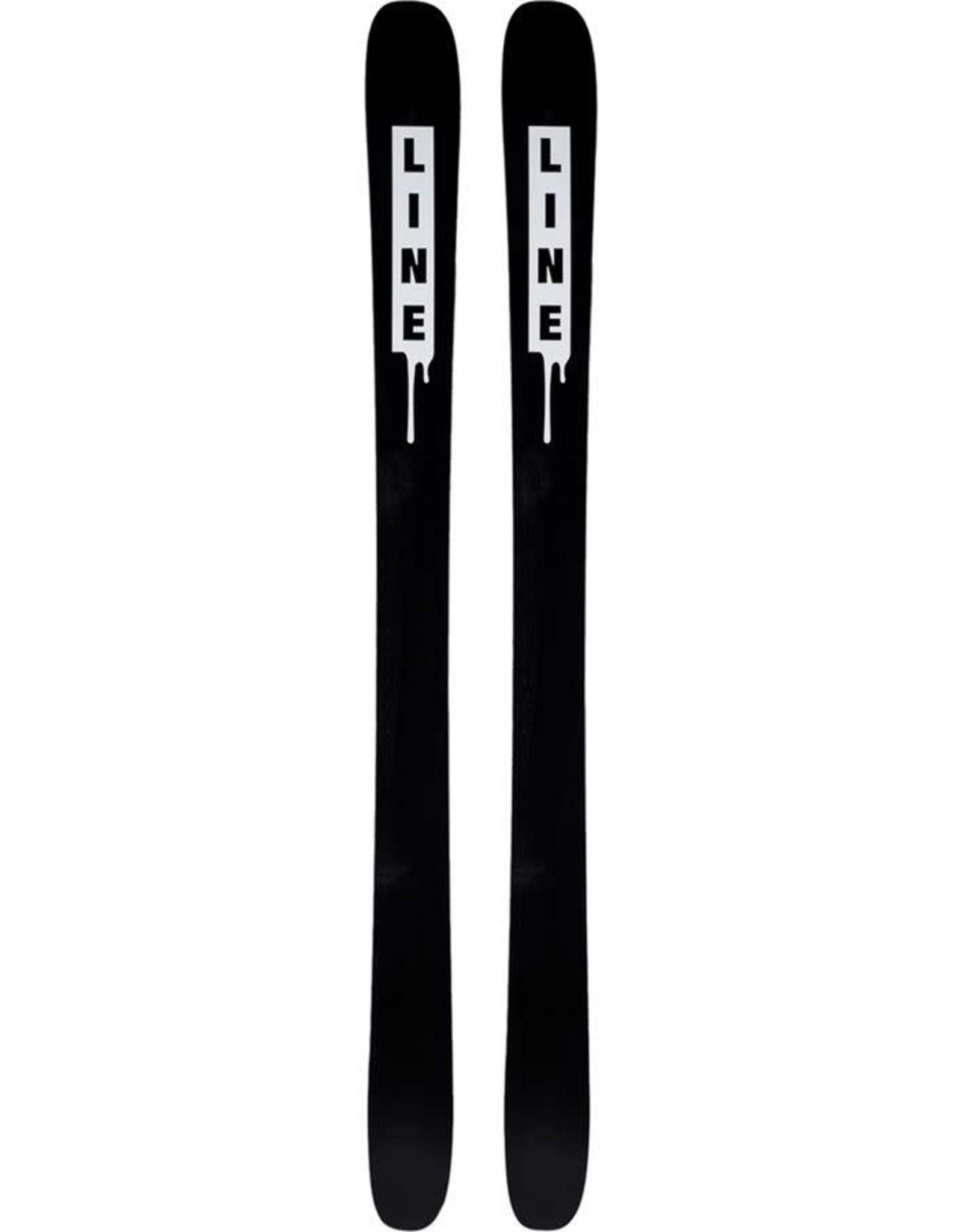 LINE Skis LINE Skis VISION 108 (19/20)