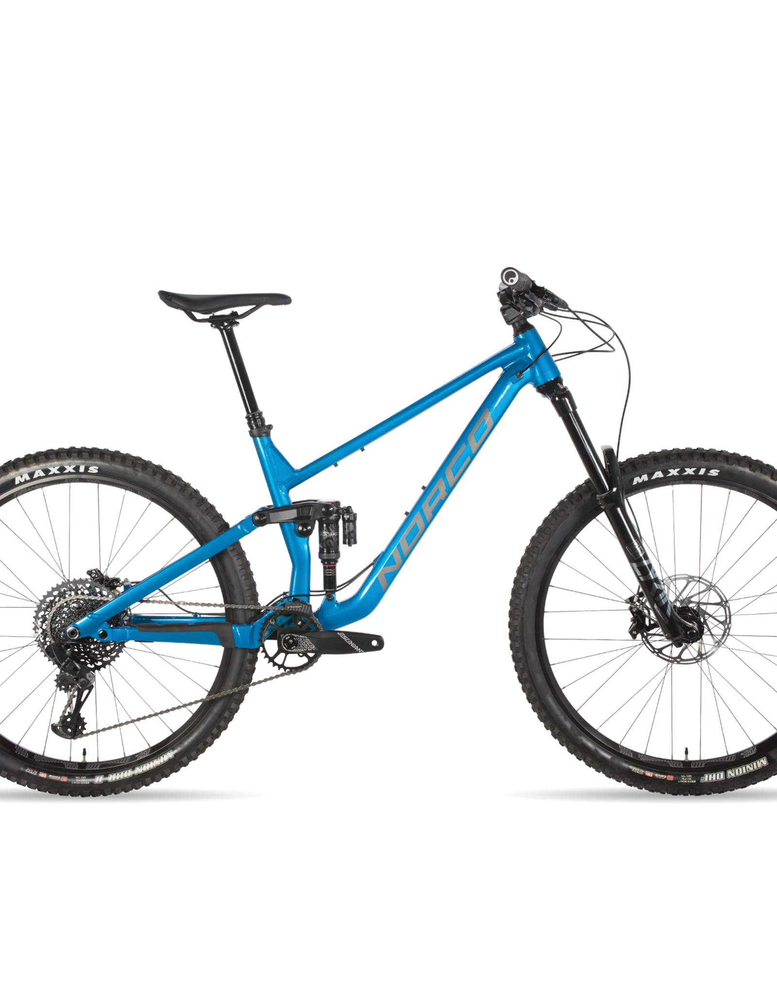NORCO NORCO Bike SIGHT A1 (2020)